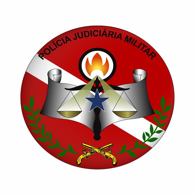 CURSO DE POLÍCIA JUDICIÁRIA MILITAR